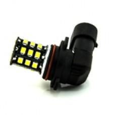 12V 9006 (HB4) 33SMD 2835 белый 340Lm