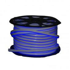 220V Светодиодный шнур Led Flex синий IP66 (ЦЕНА ЗА 1МЕТР) СИНИЙ