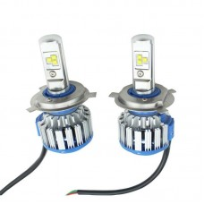 T1 H8/H11 Turbo LED 40W, 3200Lm