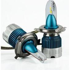 MI2 LED H4 Hi/Lo 3000Lm