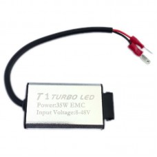 Блок T1 H1 Turbo LED 40W