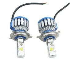 T1 H4 Turbo Hi/Lo LED 40W, 3600Lm
