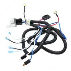 Проводка для подключения звукового сигнала