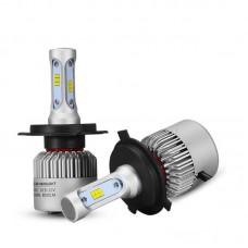 S2 H4 Hi/Lo CSP LED TURBO 36W 8000 LM