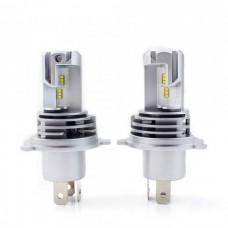 M6 PRO LED H4 Hi/Lo 25W, 2500Lm