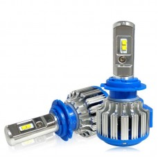 T1 H7 Turbo LED 35W, 3600Lm