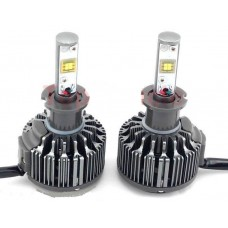 V18 H8/H11 Turbo LED 40W, 3600Lm