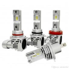 M6 PRO LED H3 25W, 2500Lm