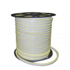 220V Светодиодный шнур Led Flex IP66 (ЦЕНА ЗА 1МЕТР) БЕЛЫЙ